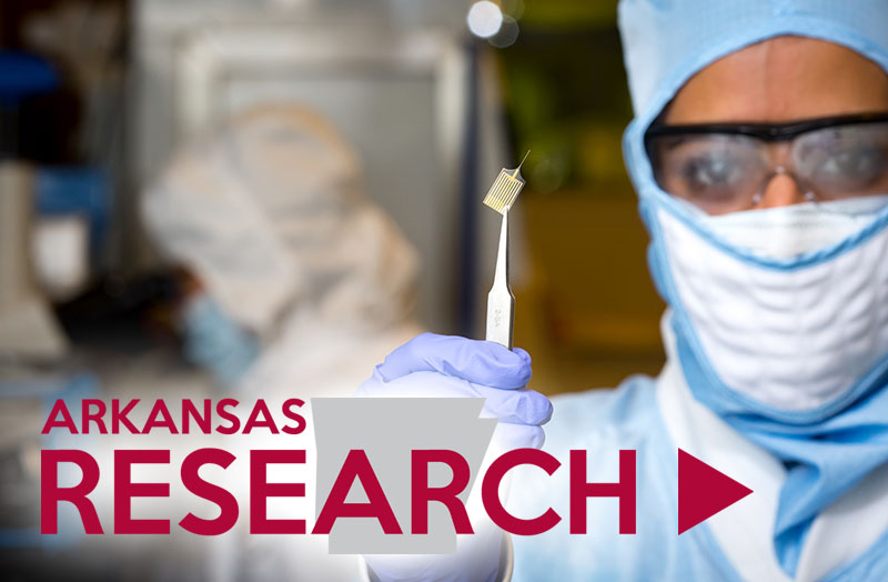 Arkansas Research