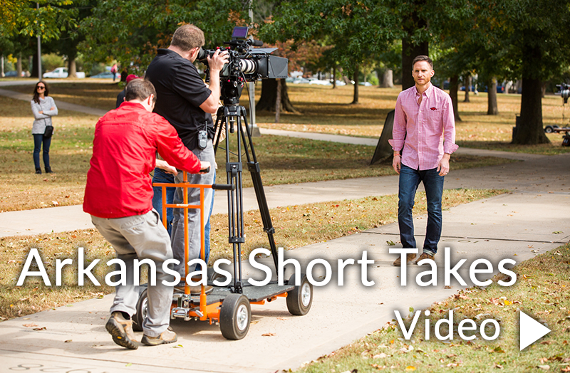 Aarkansas Short Takes Video